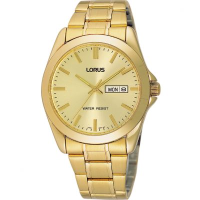 Mens Lorus Watch RJ608AX9