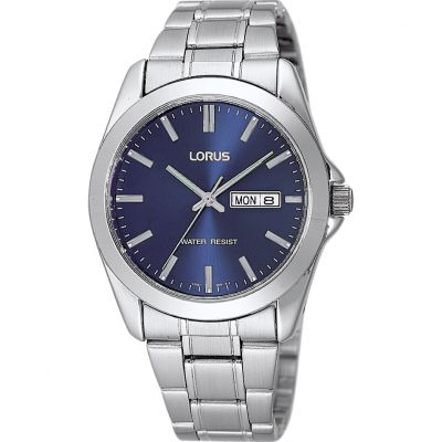 Mens Lorus Watch RJ603AX9