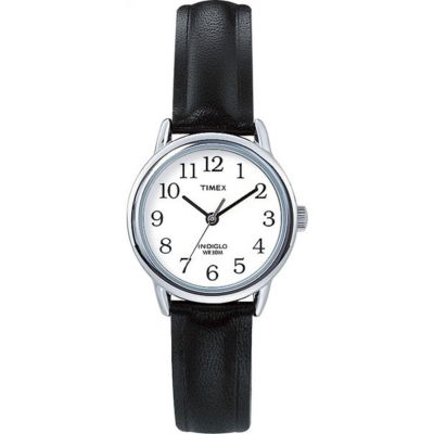 Timex Easy Reader Dameshorloge Zwart T20441