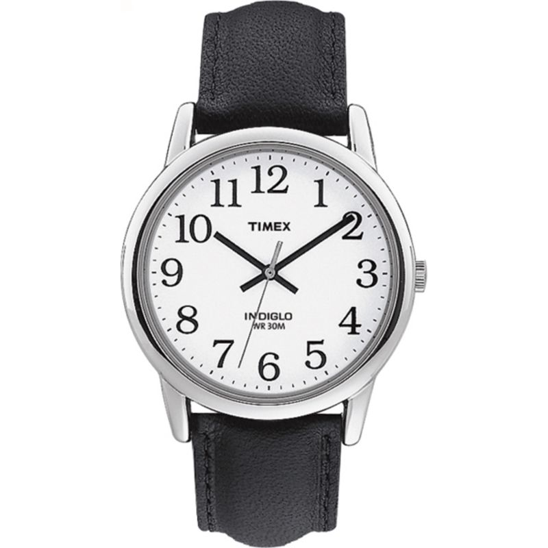 Mens Timex Easy Reader Watch T20501