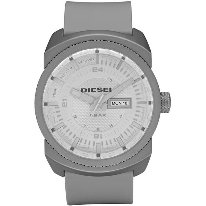 Mens Diesel F-Stop Watch DZ1428