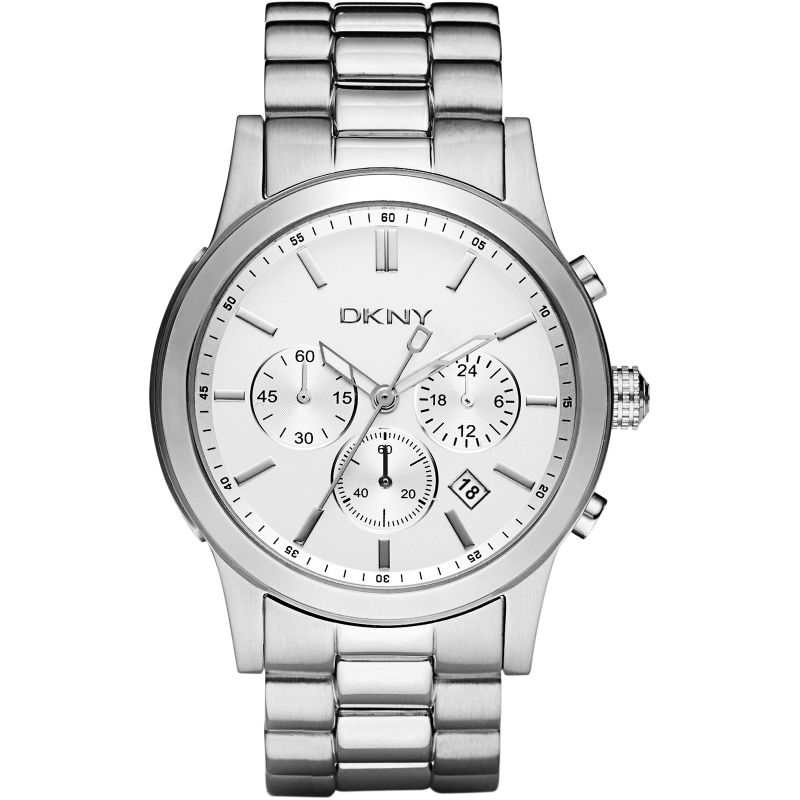 Mens DKNY Chambers Chronograph Watch NY1471