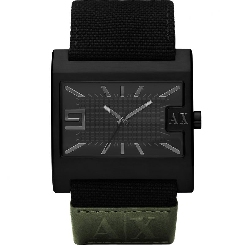 Mens Armani Exchange Watch AX1160