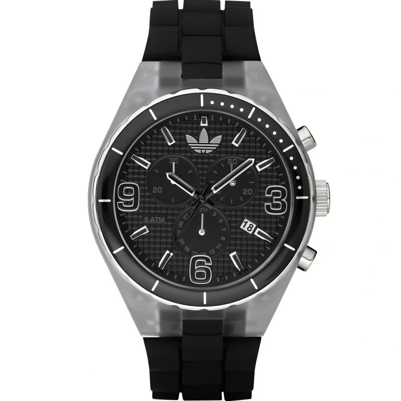 Unisex Adidas Cambridge Chronograph Watch ADH2528