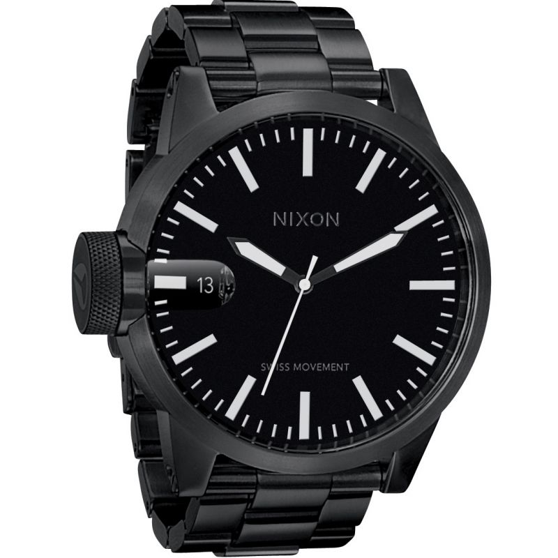 Mens Nixon The Chronicle SS Watch