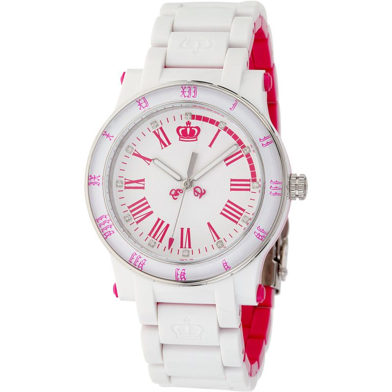 Ladies Juicy Couture HRH Watch