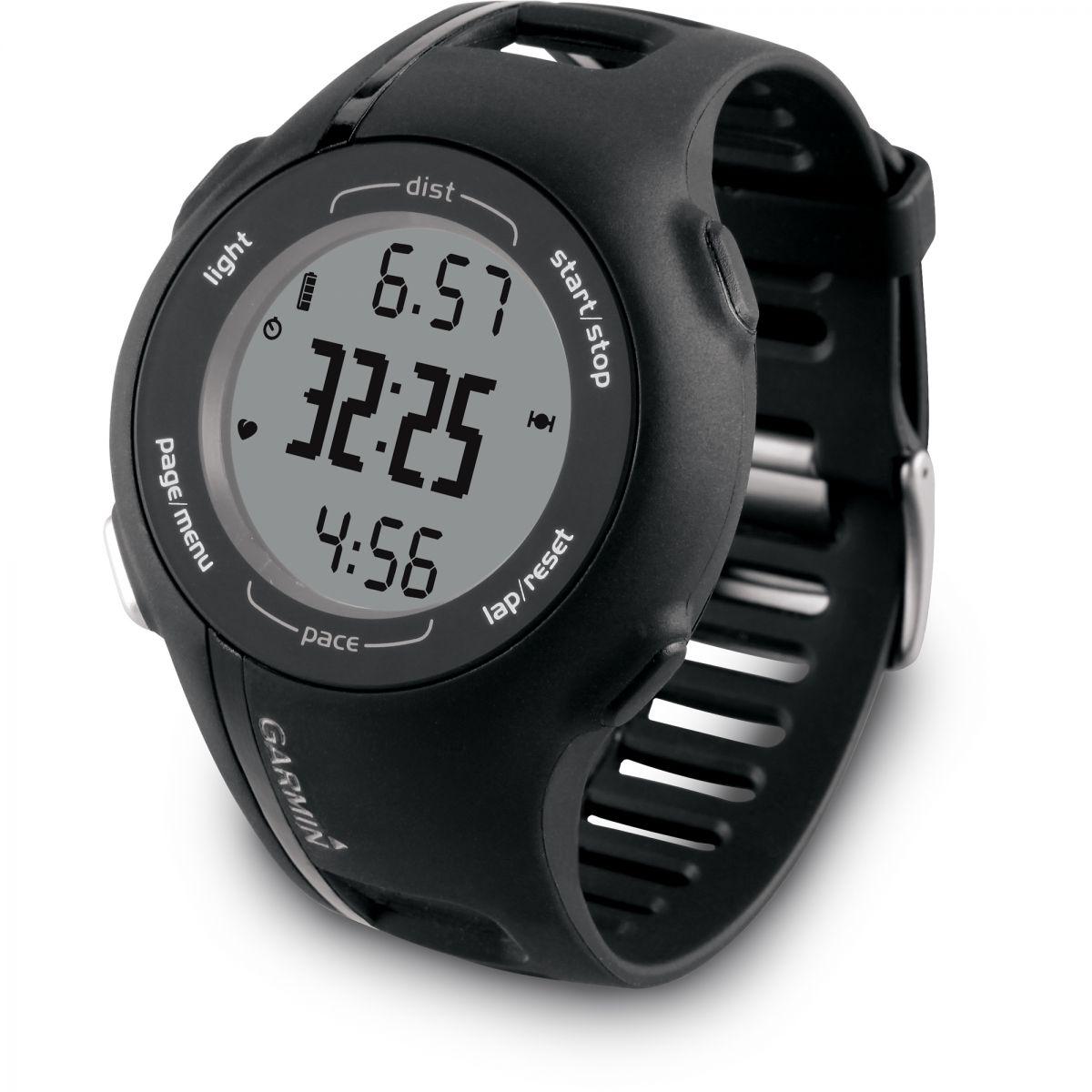 unisex garmin forerunner 210 gps heart rate monitor alarm rh watchshop com manual forerunner 210 español Garmin 110