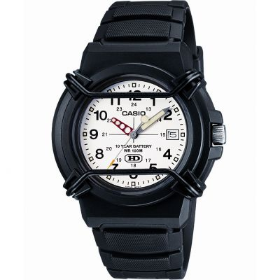 Mens Casio Heavy Duty Analogue Watch HDA-600B-7BVEF