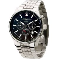 Mens Jorg Gray Chronograph Watch JG6500-71