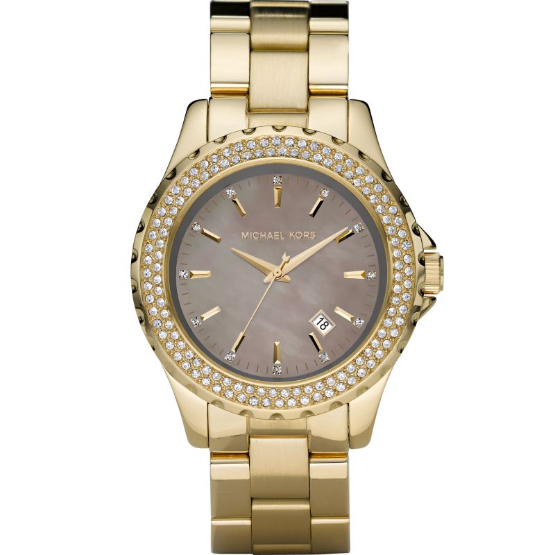 Ladies Michael Kors Watch MK5452