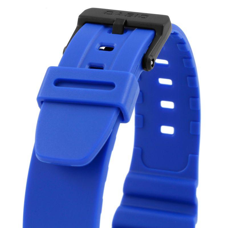 Unisex Casio Classic Alarm Chronograph Watch F-108WH-2AEF