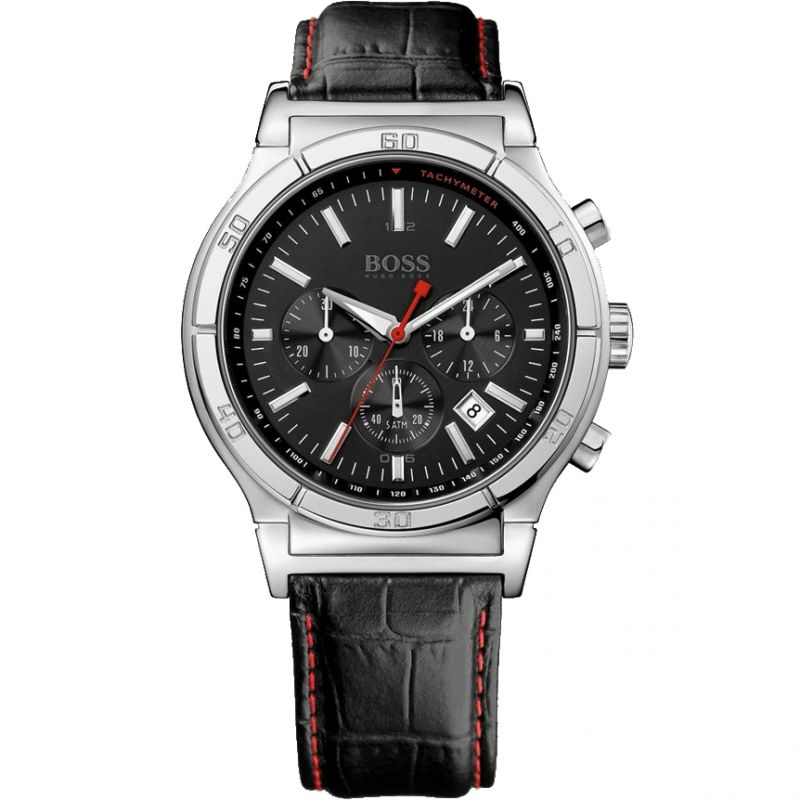 Mens Hugo Boss Chronograph Watch 1512584