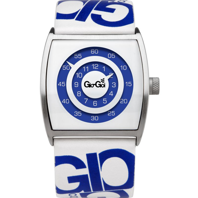 Mens Gio Goi Dilated Watch GG1006W