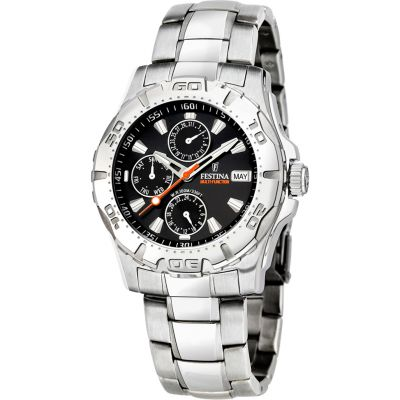 Mens Festina Watch F16242/9