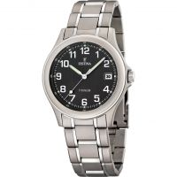 Mens Festina Titanium Watch F16458/3