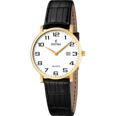 Ladies Festina Watch F16479/1