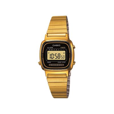 Zegarek Casio Classic Collection LA670WEGA-1EF