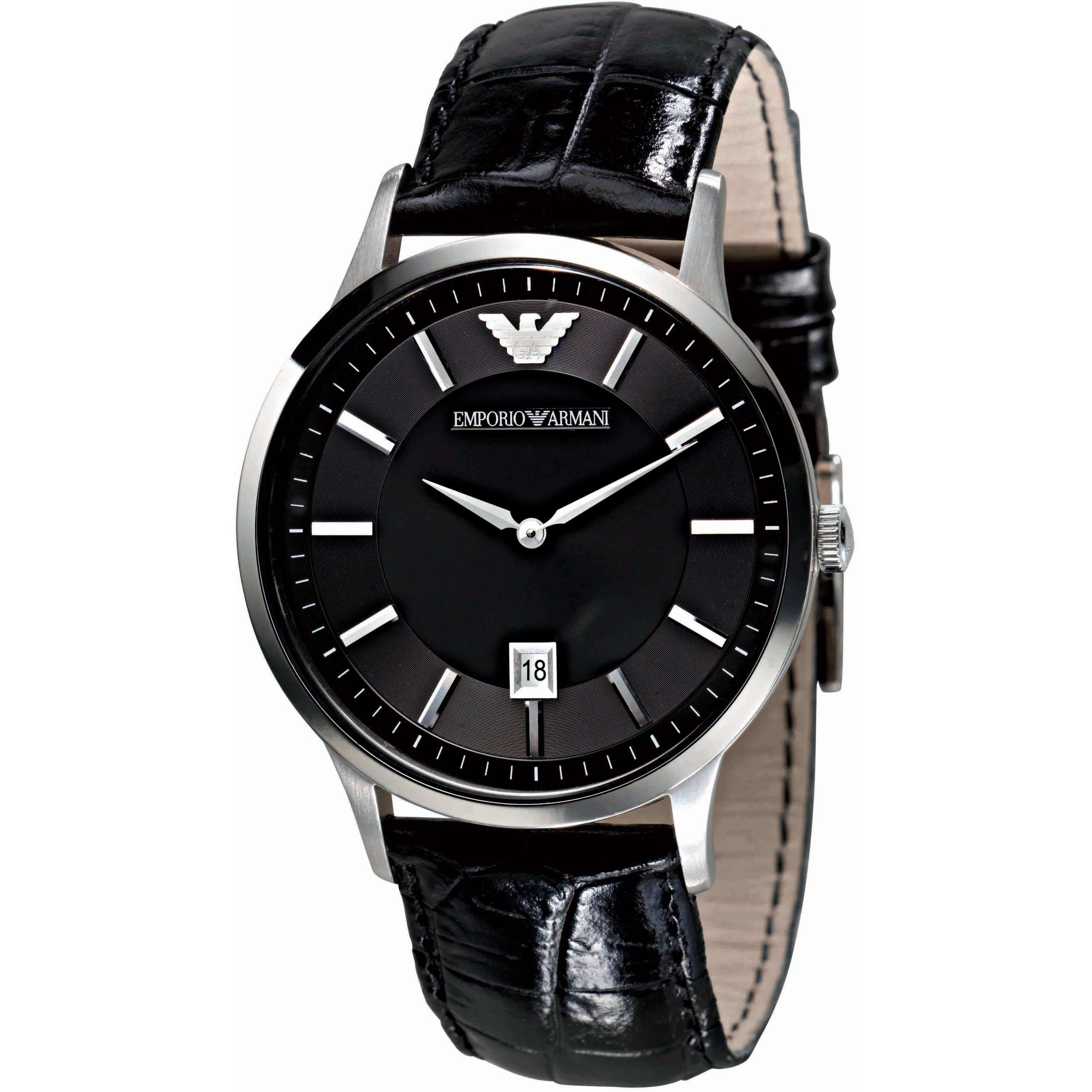 Montre Homme Emporio Armani AR2411   FR   Watch Shop™ 9ea5d798ca7b