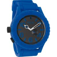 Mens Nixon The Rubber 51-30 Watch A236-306