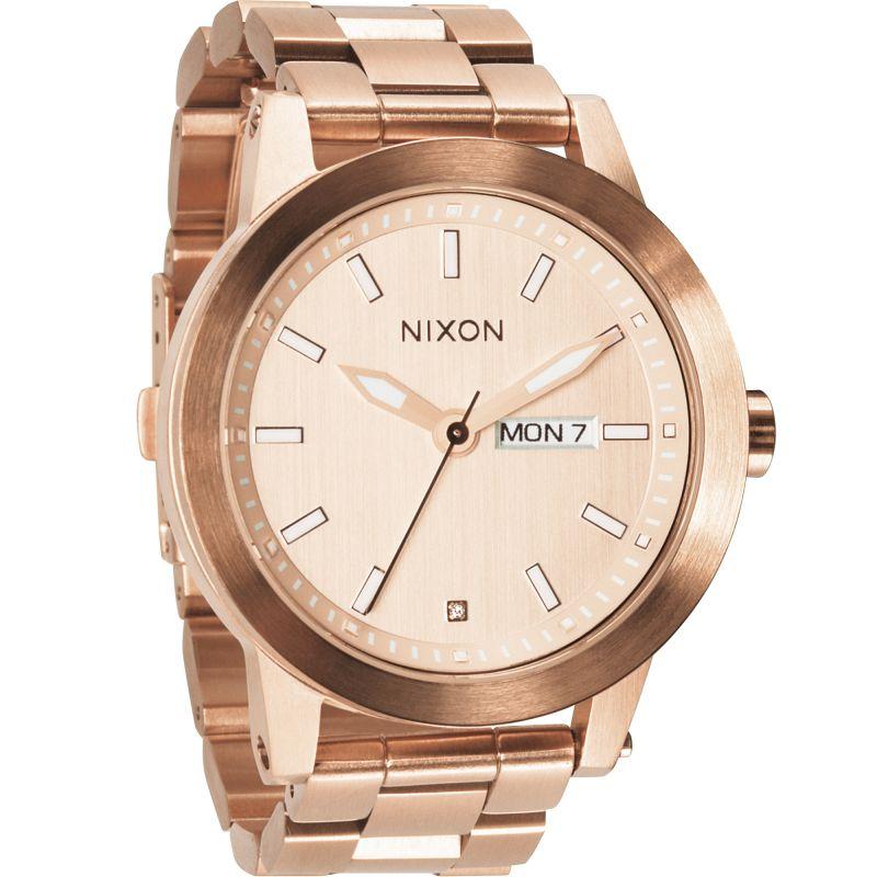 Mens Nixon The Spur Watch