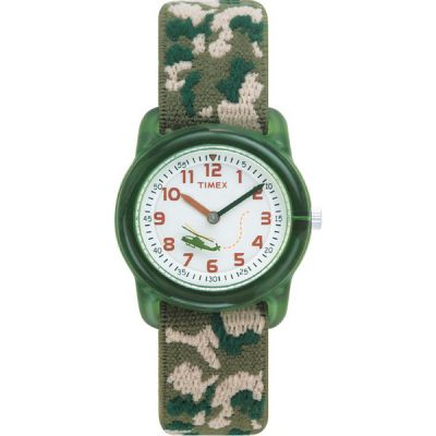 Timex Youth Kids Kinderuhr in Mehrfarbig T78141