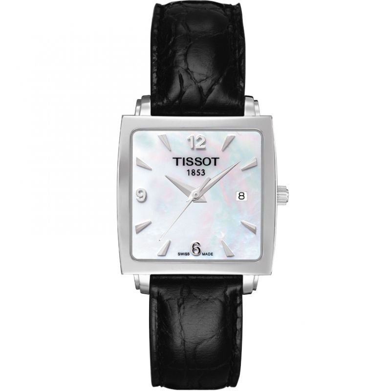 Ladies Tissot Everytime Watch T0573101611700