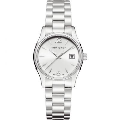 Ladies Hamilton Jazzmaster Lady 34mm Watch H32351115