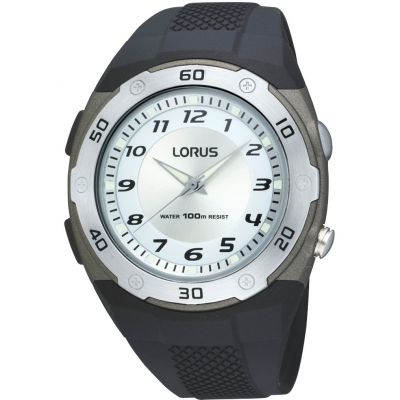 Mens Lorus Watch R2329DX9