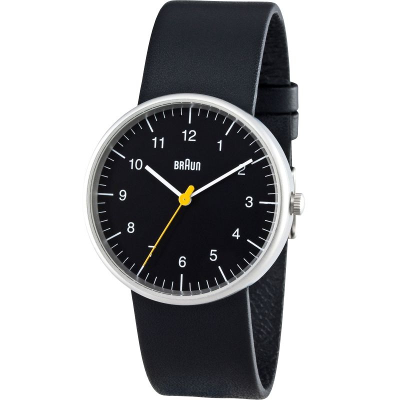 Mens Braun BN0021 Classic Watch