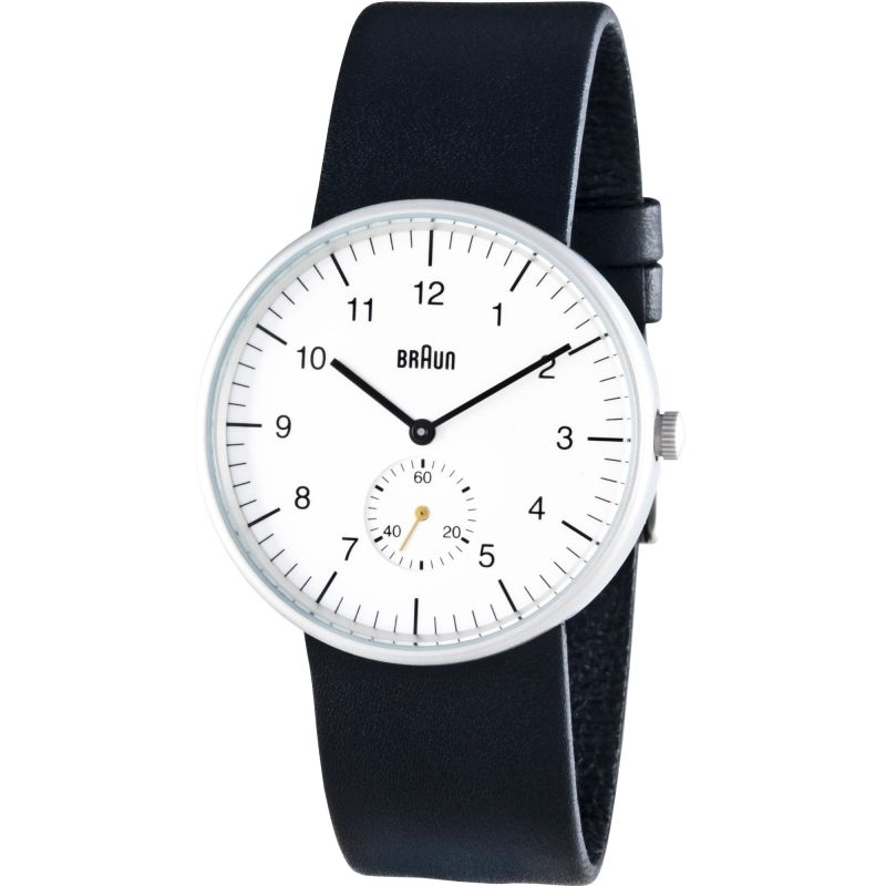 Mens Braun BN0024 Classic Watch