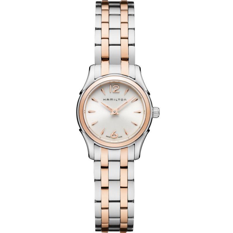 Ladies Hamilton Jazzmaster Lady 27mm Watch