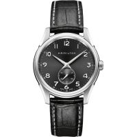 Mens Hamilton Jazzmaster Thinline 40mm Watch