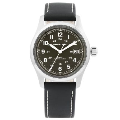 Montre Homme Hamilton Khaki Field 38mm H70455863