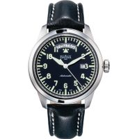 Mens Davosa Simplex Day Date Automatic Watch