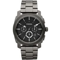 Mens Fossil Machine Chronograph Watch FS4662