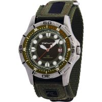 Mens Kahuna Velcro Watch K5V-0003G