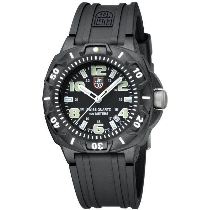 Mens Luminox Sentry 0200 Series Watch