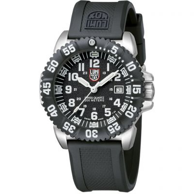 Zegarek męski Luminox Navy SEAL Steel Colormark 3150 Series A3151