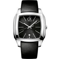 Mens Calvin Klein Recess Watch