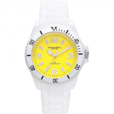 Unisex Cannibal Junior Watch CJ209-01F