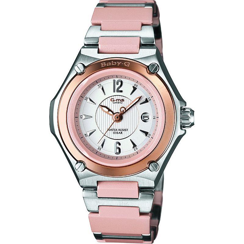 Ladies Casio Baby-G Watch