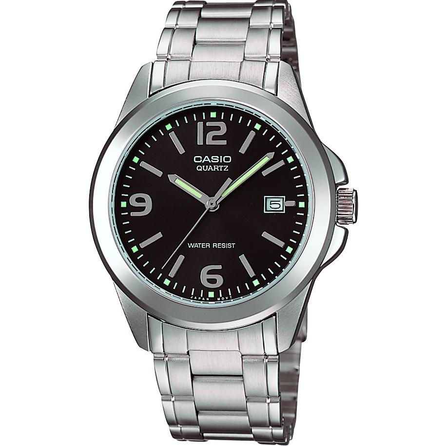 Gents Casio Classic Watch Mtp 1259d 1aef Ltp 1378l 2e Women Quartz Blue