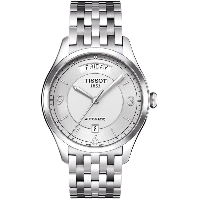Mens Tissot T-One Automatic Watch