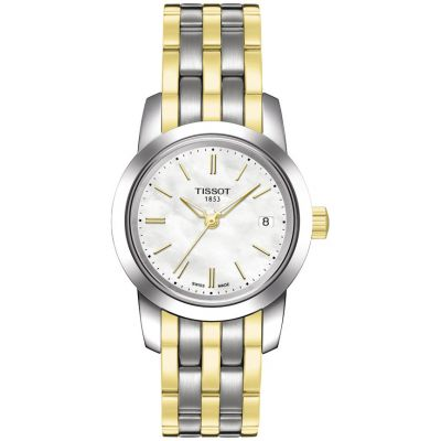 Ladies Tissot Classic Dream Watch T0332102211100