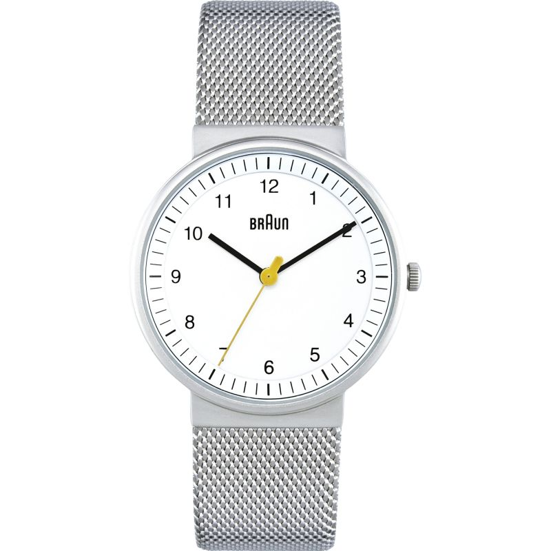 Ladies Braun BN0031 Classic Watch