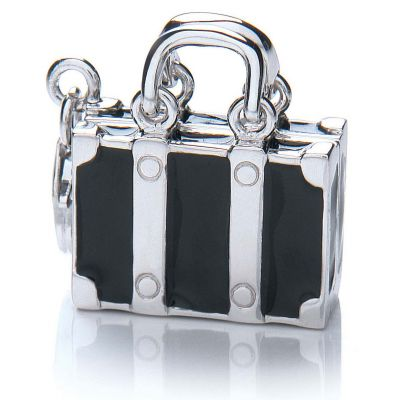 Bijoux Femme Royal London Suitcase Charm RLSC0016