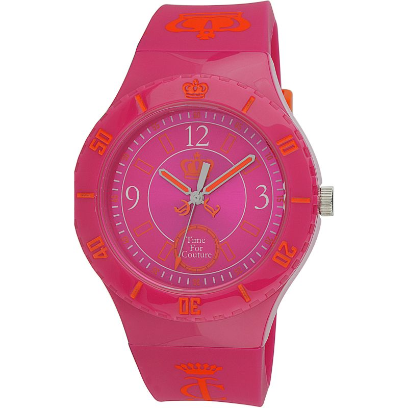Ladies Juicy Couture Taylor Watch