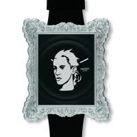 Unisex Swatch Swatch Portrait Watch