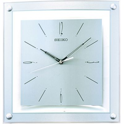 Seiko Clocks Wall Clock QXA330S