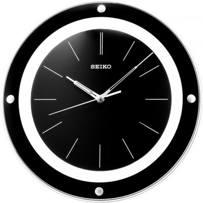 Seiko Clocks Sweep Second Wall Clock QXA314J